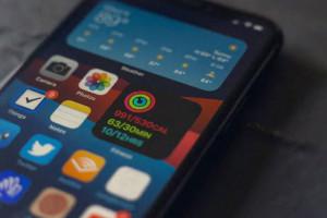 آشنایی با ویجت استک Widget Stack در iOS 14 و نحوی استفاده از آن