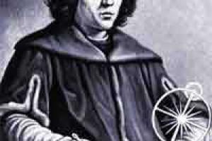 زندگینامه ستاره شناس بزرگ نیکلاس کوپرنیک