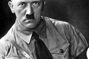 آشنایی با زندگی هیتلر
