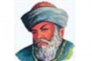تولد سنایی غزنوی عارف و شاعر بزرگ ایرانی(473 ق)