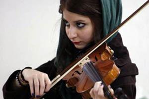 گزارشی از دخترها و پسرهای موسیقی زیرزمینی ایران