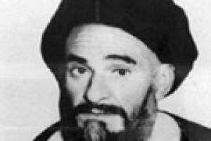 رحلت آیت اللَّه سیدمحمد محقق داماد استاد بزرگ حوزه ی علمیه ی قم(1388ق)