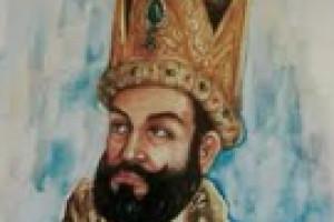 تصرف کشمیر توسط قوای سلطان محمود غزنوی در جریان حمله به هند(396 ق)