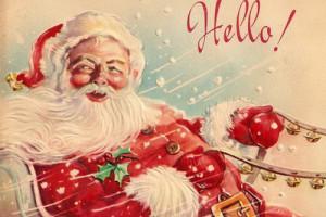 کارت پستال هایی از کریسمس 2014 گروه یازدهم