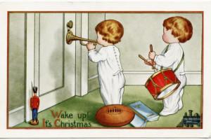کارت پستال هایی هدیه از بابانوئل گروه چهاردهم