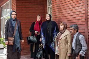 معرفی فیلم «آذر، شهدخت، پرویز و دیگران» ، سی و دومین دوره جشنواره فیلم فجر +عکس