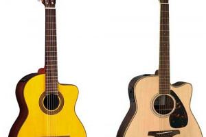 آشنایی با انواع مدل های گیتار