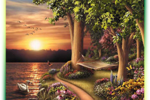 جهان پس از ظهور مهدی موعود
