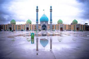 پیشگویی امام علی (ع) از مسجد جمکران