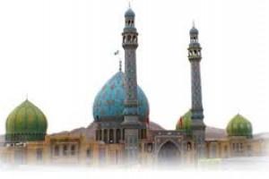 او با امام زمان روحى له الفداء به مسجد جمکران مى رفت