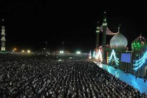 داستان های مسجد مقدس جمکران، مرحوم آیت الله قاضی