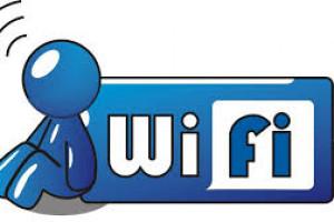 عدم مراقبت از امنیت اطلاعات در نزد افرادی که از وای-فای استفاده می کنند