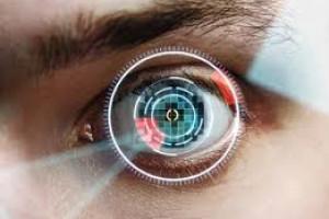 زمانی که چشمان تبدیل به رمز عبور می شود