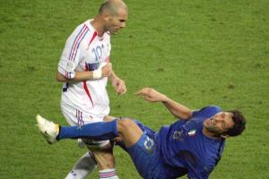یازده رخداد جنجالی در تاریخ جام جهانی