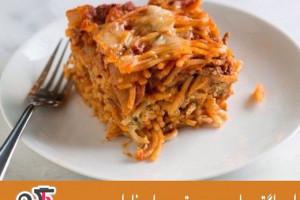 تهیه اسپاگتی با سس پستو و مارینارا در منزل