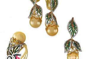 نمونه های زیبا از مدل جواهرات J F Carat