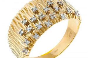 مدل های شیک از انگشتر طلا در طرح های متنوع