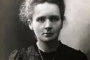 بیوگرافی ماری کوری