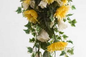 مدل دسته گل عروس-سری 3