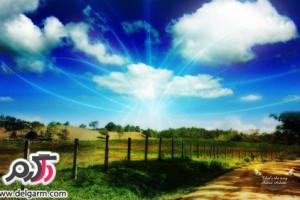عکس طبیعت از چهار فصل کره ی زمین