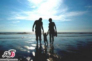 نحوه رفتار پدر ومادرهای جوان امروزی