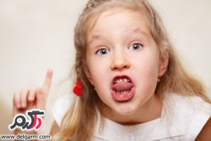 علت بد دهنی کودکان چیست؟