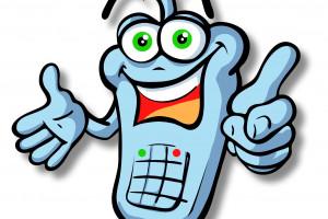 اصطلاحات روزمره مربوط به تلفن همراه