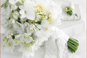 آخرین مدل های دسته گل های عروس