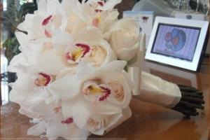 آخرین مدل های دسته گل های عروس سری دوم