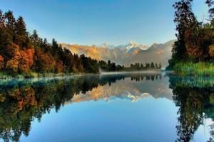 تصاویری زیبا از طبیعت نیوزلند سری دوم
