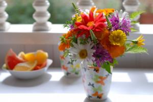 تصاویری زیبا از گل های زیبا سری چهاردهم