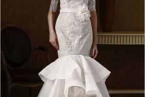 مدل های شیک و زیبای لباس عروس برند Eden Bridals
