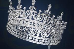 جدیدترین و زیباترین تاج عروس شهریور 1395