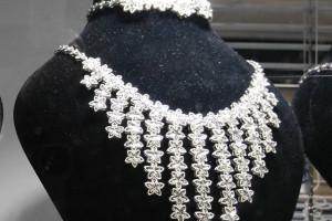 جدیدترین و زیباترین گردنبند نقره شهریور 1395