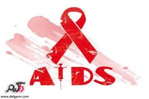 نشانه های ابتلا به ایدز در دهان