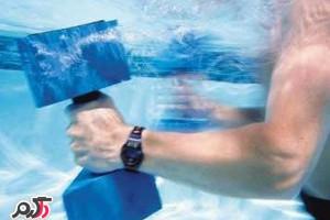 چند تمرین ورزش در آب یا آب درمانی در طب ژاپنی