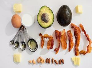 با رژیم غذایی کتوژنیک چقدر آشنایی دارید؟