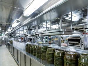 چگونه آشپزخانه صنعتی راه اندازی کنیم؟