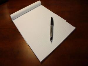 روانشناسی و تحلیل شخصیت افراد از روی دست خط و نحوه نوشتن