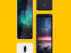 قیمت گوشی موبایل نوکیا