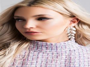گالری عکس از مدل گوشواره های جدید 2018 - دلگرم