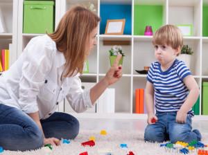 روشی مناسب برای تنبیه کردن کودکان