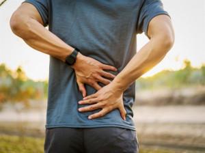 دلایل گرفتگی عضلات بدن و پیشگیری از آن