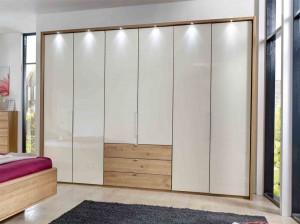 کمد دیواری اتاق خواب با طرح های مدرن و جدید