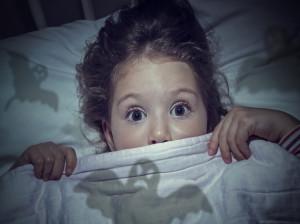 دعای ترس بچه ها در خواب و بیداری