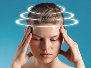 دلایل و درمان سرگیجه