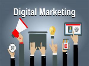 بازاریابی دیجیتالی چیست؟