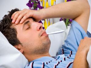 دلایل افت دمای داخلی بدن چیست؟