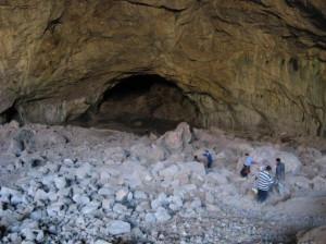 همه چیز در مورد غار رود افشان