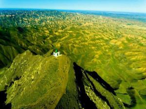 ترکمن صحرا: ترکیب سحرآمیز طبیعت و فرهنگ